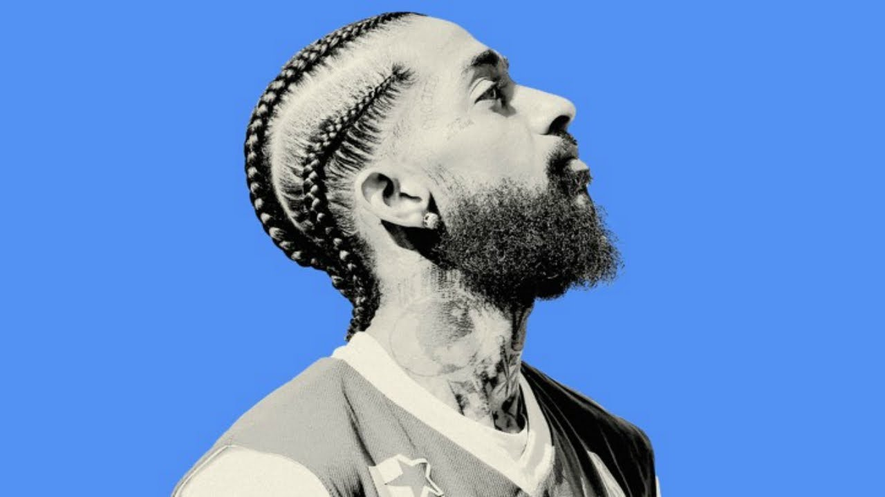 Nipsey Hussle - Built For This (NEW 2019 Westcoast Music Video)