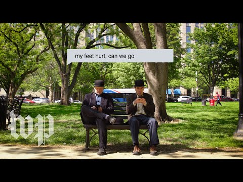 """""""Waiting for Godot,"""" updated for 2018 