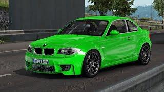 [ETS2 v1.35] BMW 1M E82 V1R10