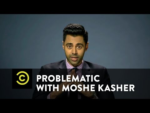 Problematic with Moshe Kasher - Hasan Minhaj Remembers September 12