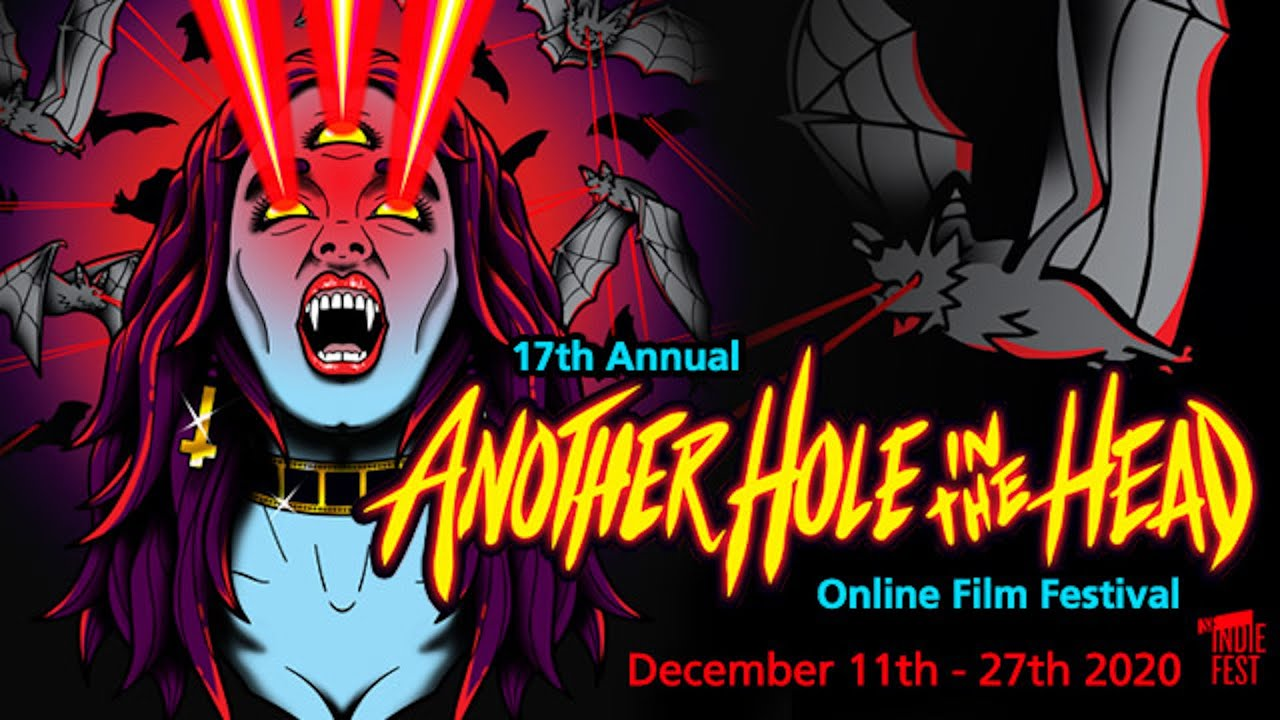 Over Two Hours of Indie Movie Trailers from the AHiTH film festival that runs December 11th-27th