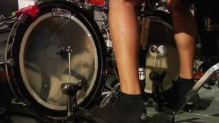 Heel Toe Bass Drum Lesson