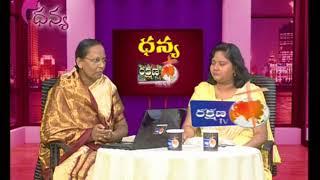 DHANYA PROGRAM #TOPIC- LOT'S WIFE WONDERFUL EXPLANATION BY SISTER SANTHI SUDHAKAR GARU