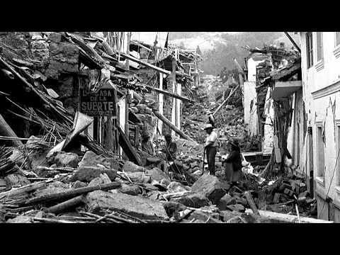 Самые ужасные и сильные стихийные бедствия за всю историю человечества