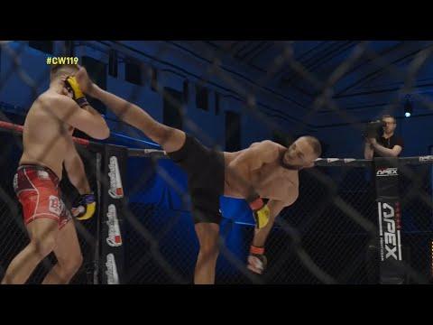 CW119: Lukasz Marcinkowski vs Christian Duncan