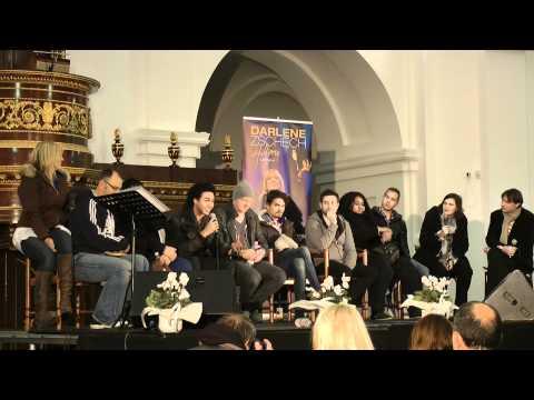 www.bpa.hu - Darlene Zschech seminar for worship teams in Hungary - 3 - FULL HD