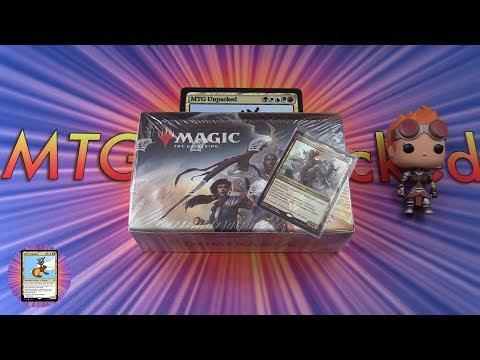 Dominaria Booster Box Opening (Box #1)