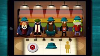 Wombi Detective – a crime solving mystery game for kids 4+ - iOS/Android