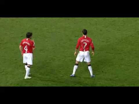 Cristiano Ronaldo vs Sporting Lisbon