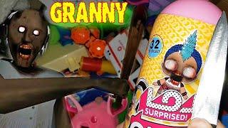 ПРИЗРАК Гренни ПРЕСЛЕДУЕТ Меня в 3 ЧАСА НОЧИ! НОЧЬ в КОМНАТЕ с ПРИЗРАКАМИ и ДУХАМИ Granny