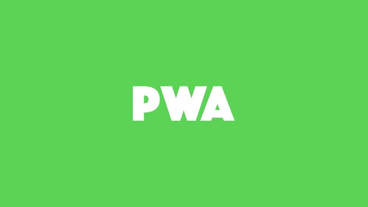 Uploading a Production PWA with Ionic
