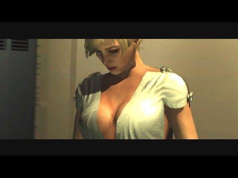 Resident Evil 6 (Part 53) Jake Campaign Co-Op w/ SICK and qJuggalopHD - Guinea Pig Escape
