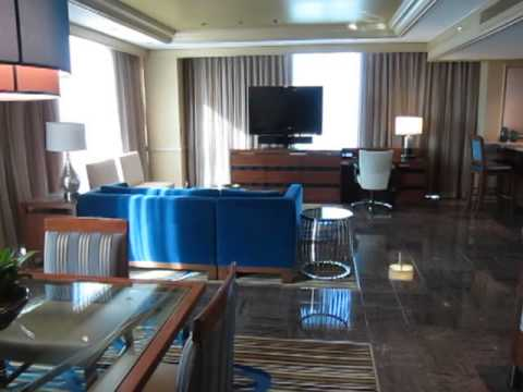 Mirage Penthouse Suite (1 BR)