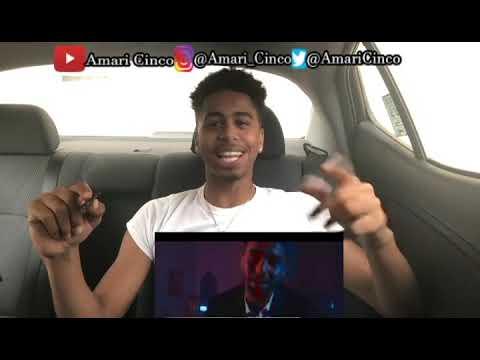 Anas - Mira (Clip Officiel) Ft. ElGrandeToto (Reaction Video)