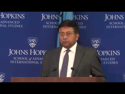 The Launch Event for Pakistan Today: The Case for U.S.-Pakistan Relations, an FPI Study in Policy