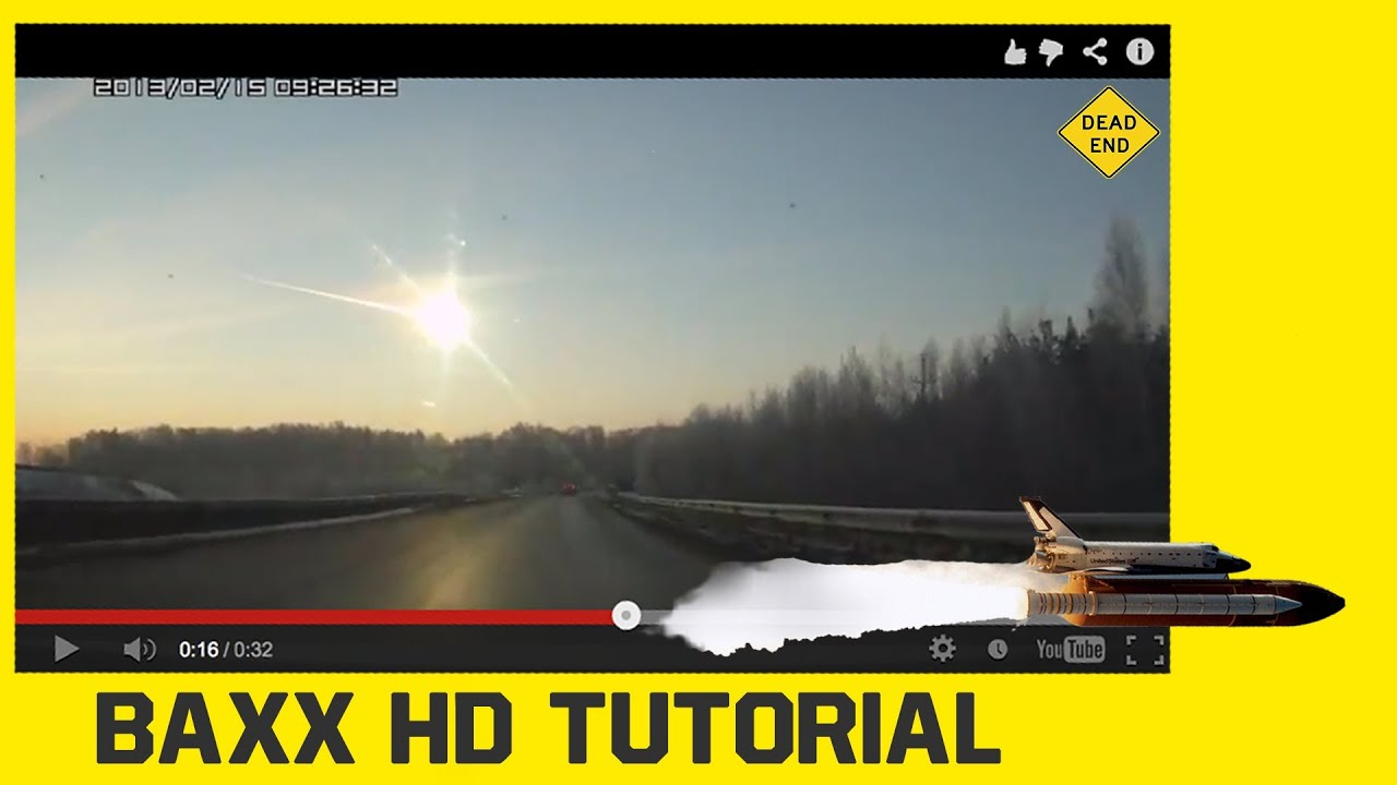 YouTube Videos Schneller Laden Lassen :) [FULL HD