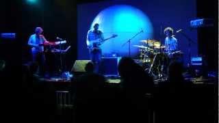 Jojo Mayer & Nerve: Jabon