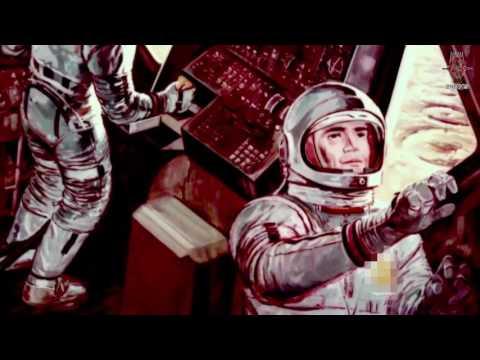 وثائقي كيف تصبح رائد فضاء ! 2016 HD