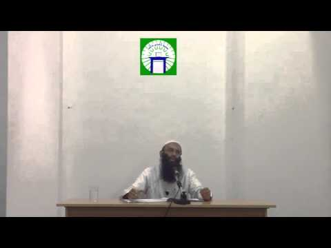 "SHAR-HUS-SUNNAH "" Imaam Al Barbahaari "" (session 4) - alhudawannoor."