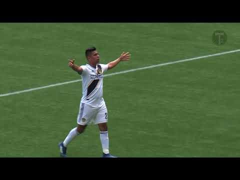Efrain Alvarez Goals/Skills/Assists   LA Galaxy II • 2017-2018 (Pt. 2)