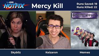 Mercy Kill - Animorphs Games