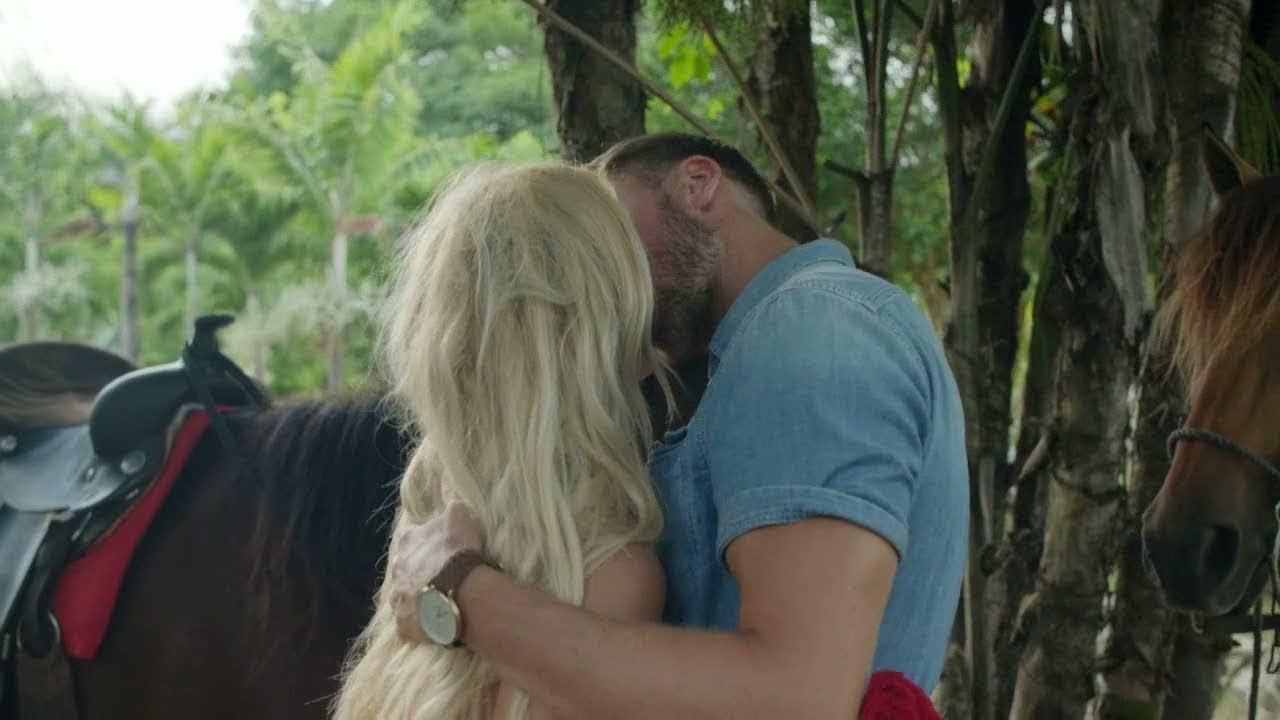 Dejting kyssar videor