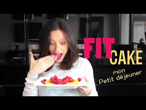 fitcake-proteiné---mon-petit-déjeuner-minceur