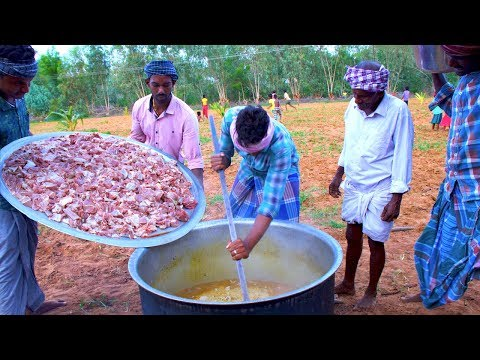 BIRYANI | Thalappakatti Mutton Biryani | Traditional Seeraga Samba Mutton Biryani Recipe Cooking