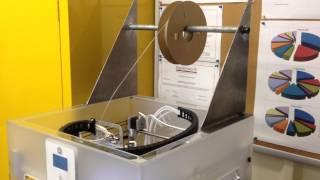 Cubex 3D Printer Mod