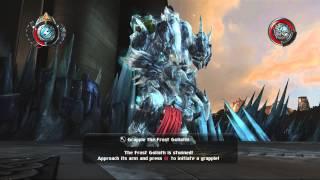 Thor: God of Thunder Walkthrough Part 1:2 (XBOX 360)