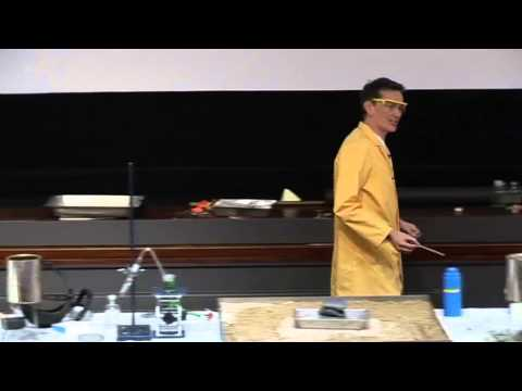 Free Range Chemistry  07 - Making Hydrogen
