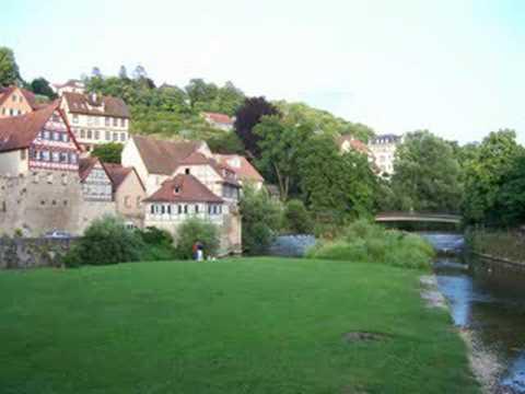 Germany schwabisch hall youtube - Gunst mobelhaus schwabisch hall ...