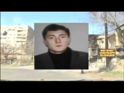 Www.police.am - 02 Armenian Police TV Program - 05.04.2012