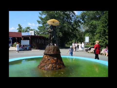 Chelyabinsk - Russia. HD Travel.