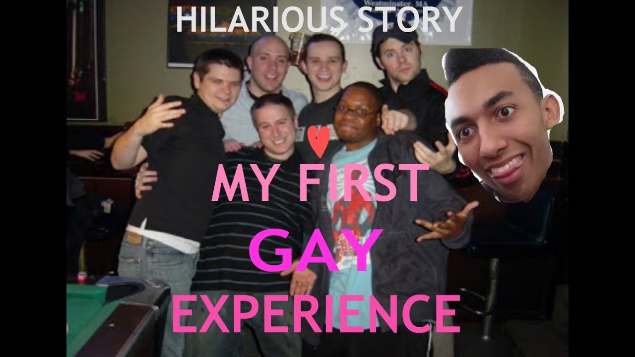 from Jaxen first gay experience story