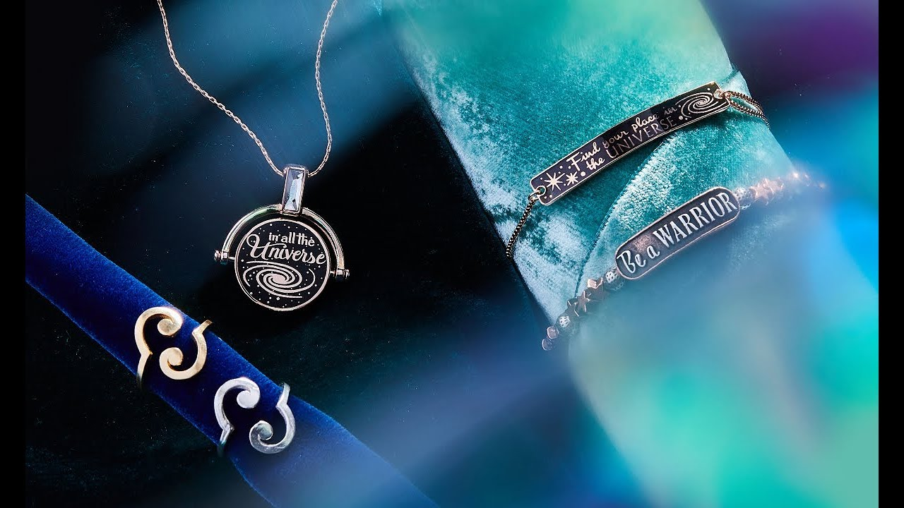 43f5f1b9b The Qwillery: Disney's A Wrinkle In Time Collection by ALEX AND ANI