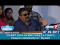 I couldn't come out after losing 3.5 crores in Onaayum Aattukkuttiyum : Mysskin | News7 Tamil
