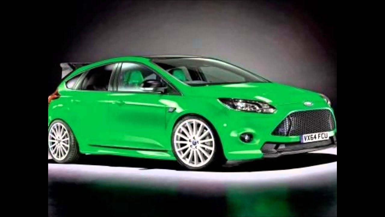 ford focus rs 2015 youtube. Black Bedroom Furniture Sets. Home Design Ideas