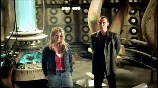 Доктор Кто 1 сезон трейлер (Doctor Who Season 1 Trailer)