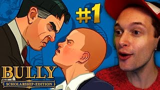 Bully: Scholarship Edition - MY HIGH SCHOOL REVENGE - Part 1