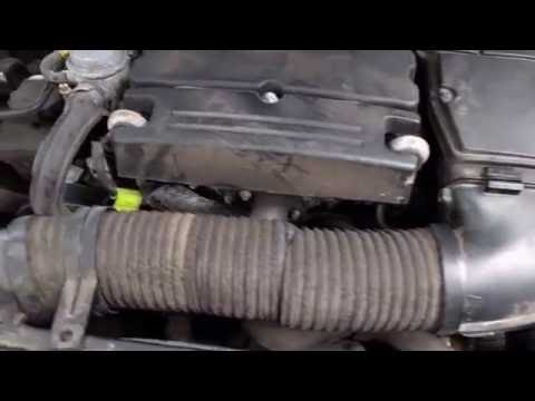 2003 C230 (W203 M271 Engine) Supercharger noise