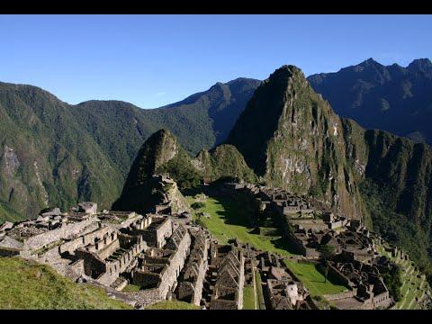 Peru Machu Pichu Machupichu National Geographic