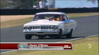 Denis O'Brien's 1964 Ford Galaxie Touring Car