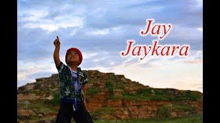 Jay-Jaykara | Baahubali 2 The Conclusion | Dance Choreography | Arth Gupta Solo Dance |