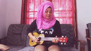 Marjinal - Hukum Rimba (cover by: @ferachocolatos)
