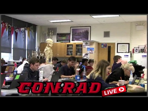 Morning Announcements 924