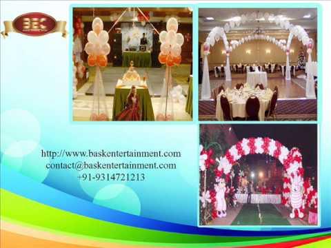 Wedding Venues Management Company Jodhpur   Bask Entertainment