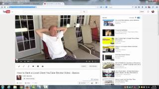 How to Create YouTube Video Embed Code Tutorial 2015
