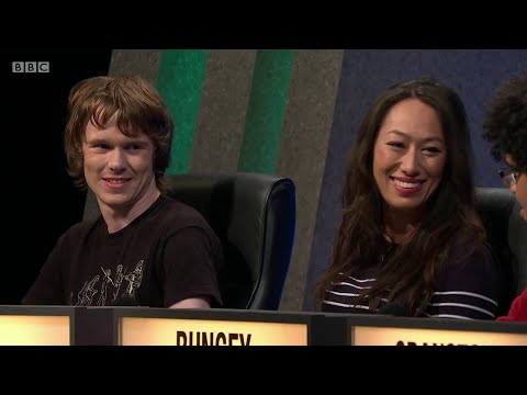 University Challenge S45E30 - St Catharine's College Cambrid