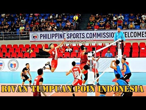 INDONESIA vs VIETNAM SET 2 - SEA GAMES 2019 - 동영상